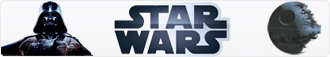 Star Wars licence officielle
