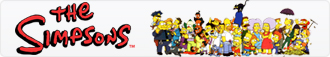 The Simpsons licence officielle