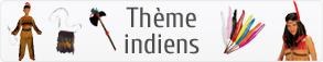 Thème indien