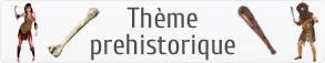 Thème préhistorique