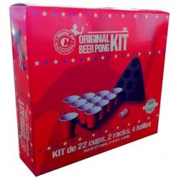 Kit original beer pong