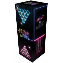 Kit light pong