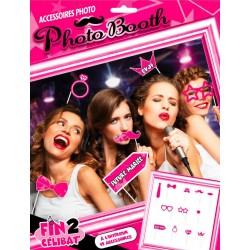 Photobooth EVJF