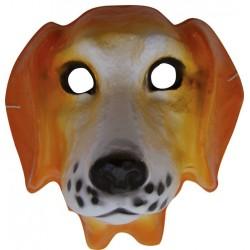 Masque enfant chien
