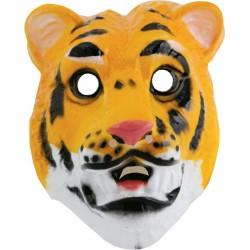 Masque enfant tigre
