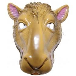 Masque enfant chameau