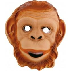 Masque enfant singe