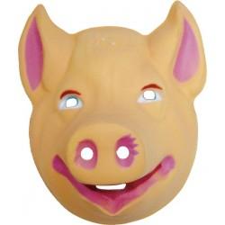 Masque enfant cochon