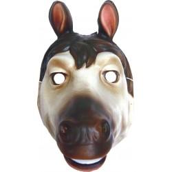 Masque enfant cheval