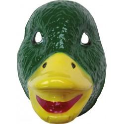 Masque enfant canard